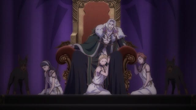 Dance with Devils Episode 11