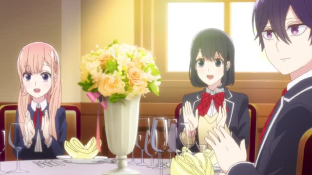 LOVE and LIES Episode 11