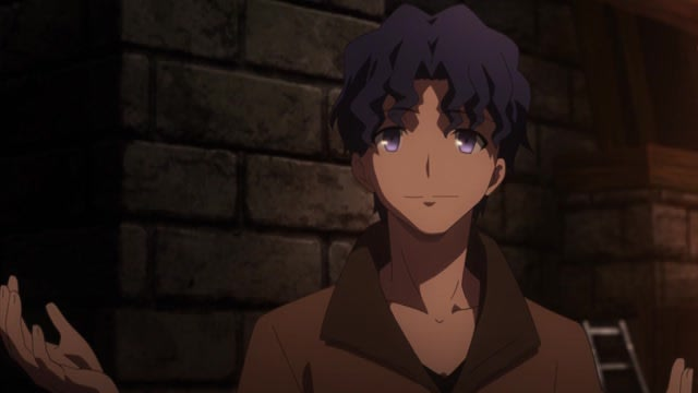 Fate/stay night: Unlimited Blade Works (OmU/Dt.) Episode 18