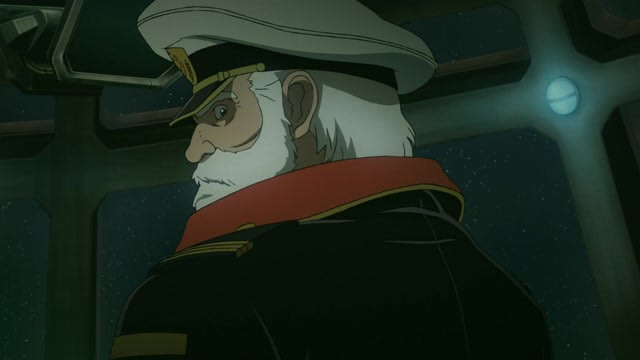 Star Blazers 2199 Episode 1