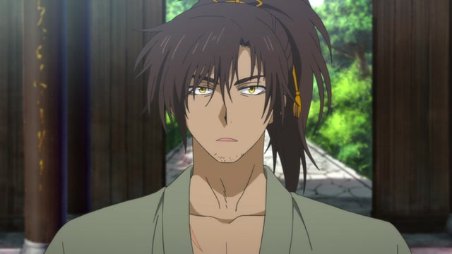 Yona of the Dawn Episode 15