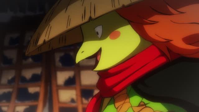 One Piece Folge 490