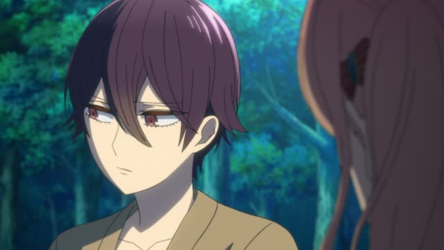LOVE and LIES Episode 05