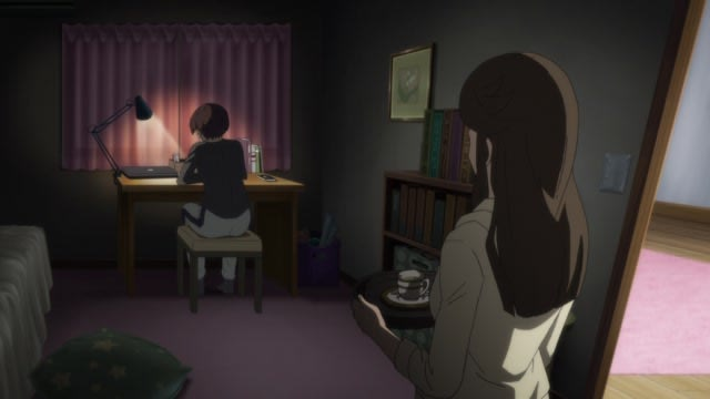 Jigoku Shoujo Yoinotogi Episode 02