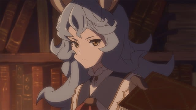 Фантазия Гранблю: Анимация сезон 2 / Granblue Fantasy: The Animation Season 2 Серия 6