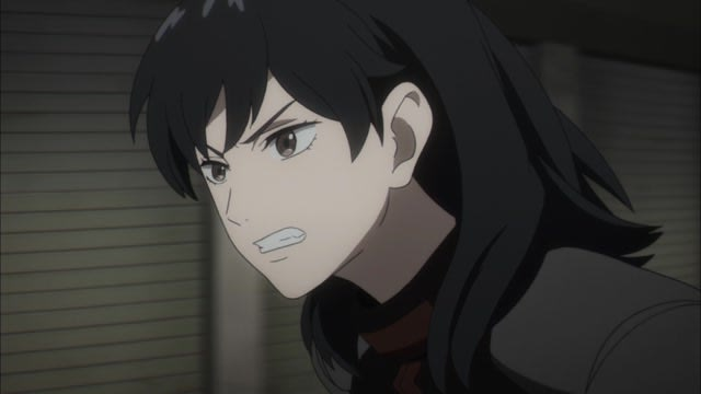 BoogiePop and Others Episode 8