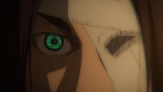 Shingeki no Kyojin : Attack on Titan saison 4 ep 5 vostfr - passionjapan