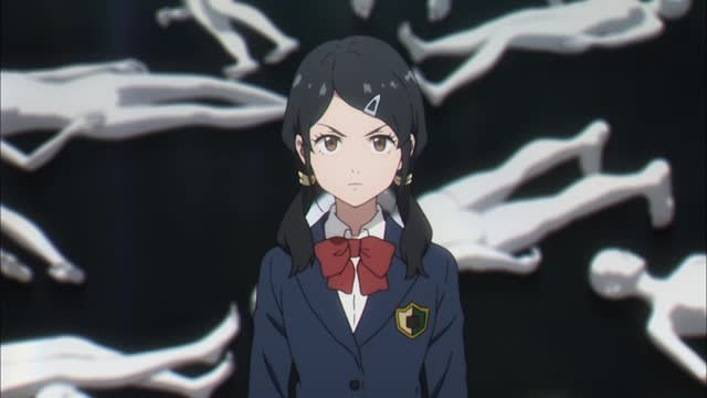 BoogiePop and Others (OmU.) Folge 16