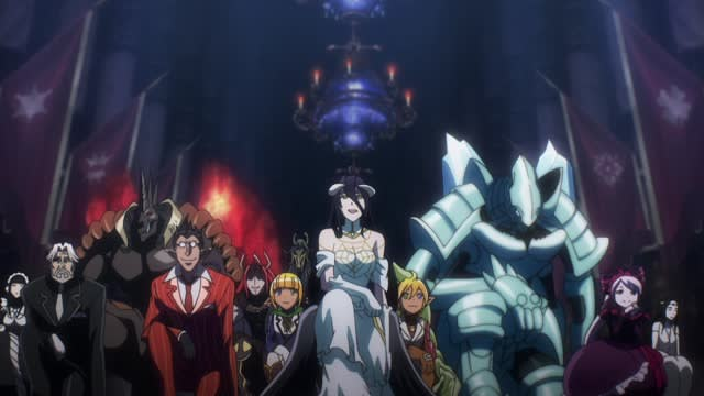 Overlord Episode 4