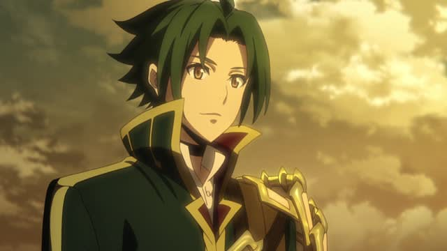 Record of Grancrest War Episode 7