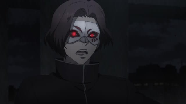 Tokyo Ghoul:re Episode 9