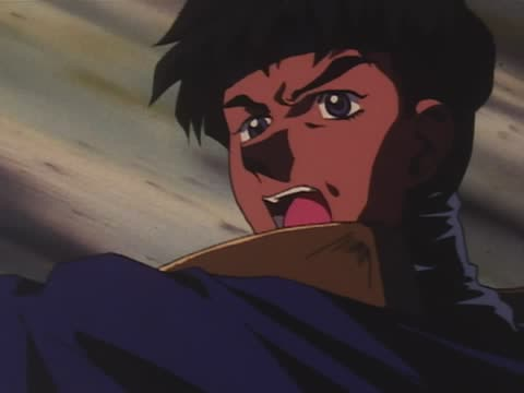 Record of Lodoss War: Chronicles of the Heroic Knight Episode 24