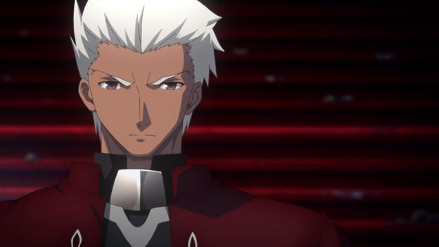 Fate/stay night: Unlimited Blade works Episode 19