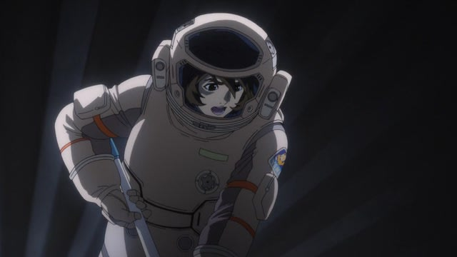 Star Blazers 2199 Episode 12