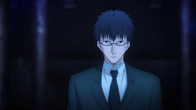Fate/stay night: Unlimited Blade works Episode 13
