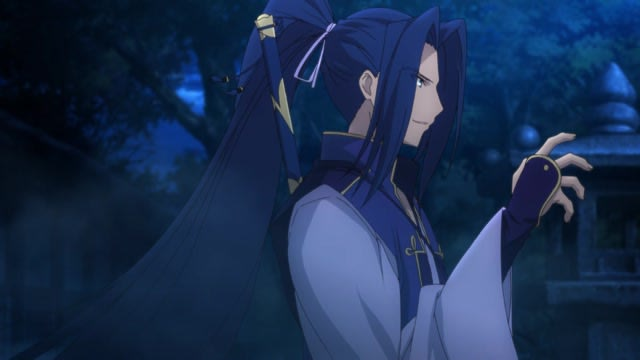 Fate/stay night: Unlimited Blade Works (OmU/Dt.) Folge 6