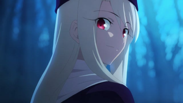 Fate/stay night: Unlimited Blade Works (OmU/Dt.) Folge 3