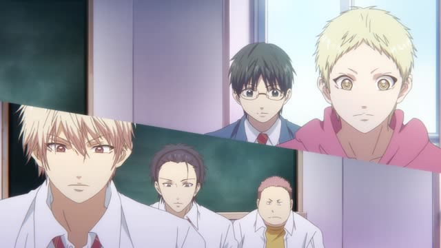 Kono Oto Tomare!: Sounds of Life Episode 4