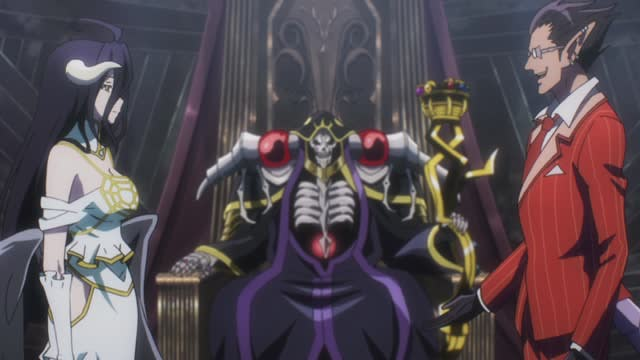 Overlord Episode 2