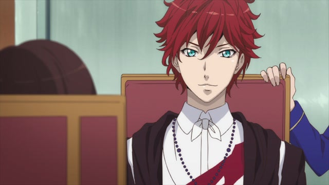 Dance with Devils Episode 5