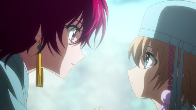 Yona of the Dawn Episode 5