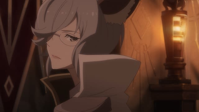 Фантазия Гранблю: Анимация сезон 2 / Granblue Fantasy: The Animation Season 2 Серия 10