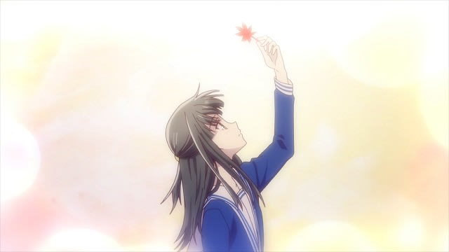Fruits Basket Episode 24