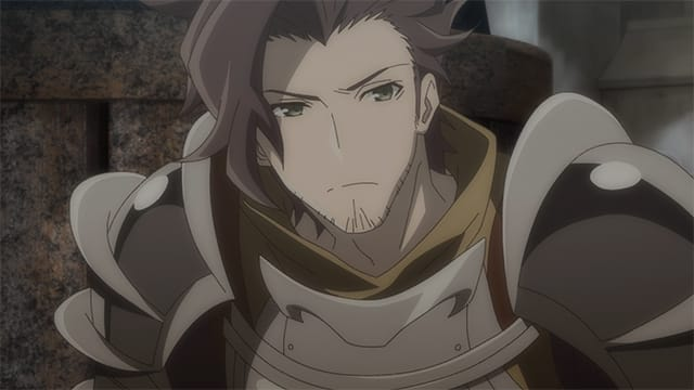 GRANBLUE FANTASY The Animation Episode 10