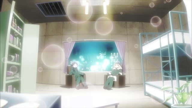 Girls' Last Tour Episode 05