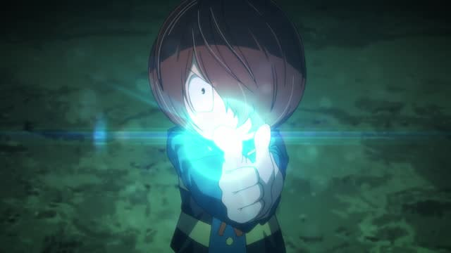GeGeGe no Kitaro Episode 1