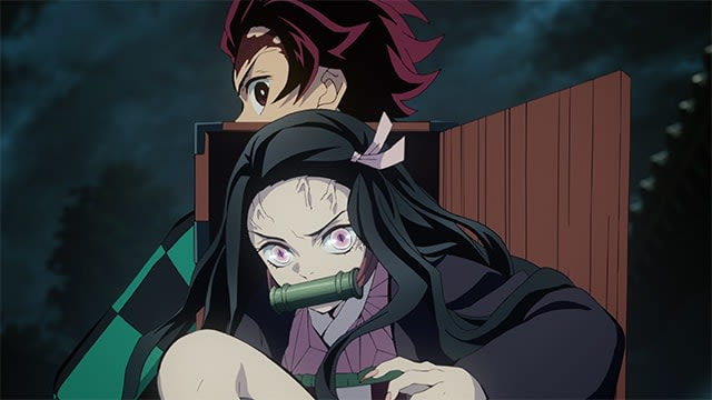 Demon Slayer: Kimetsu no Yaiba Episode 6