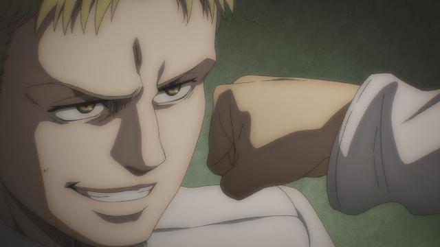 Shingeki no Kyojin : Attack on Titan s4 ep 3 vostfr - passionjapan