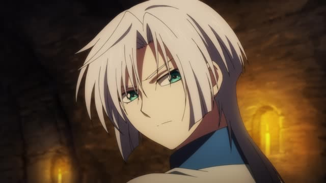 Yona of the Dawn Episode 13