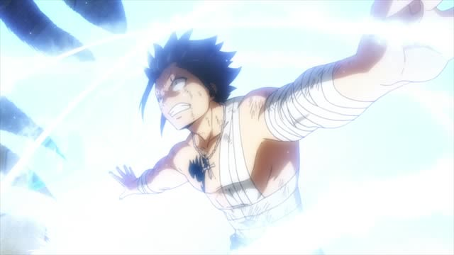 Fairy Tail Episode 40
