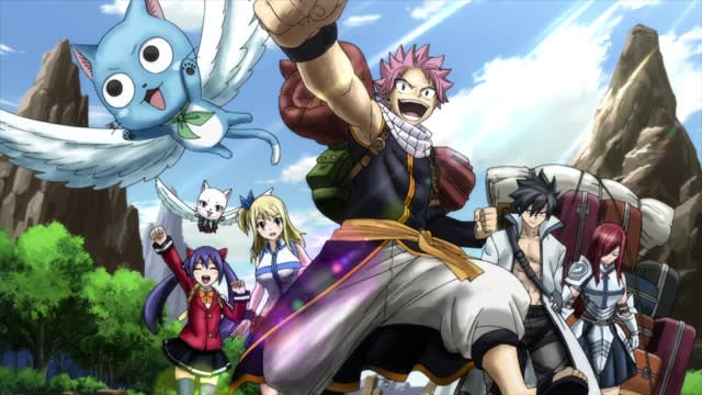 Fairy Tail Episode 51