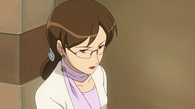 The Melancholy of Haruhi Suzumiya Episode 5
