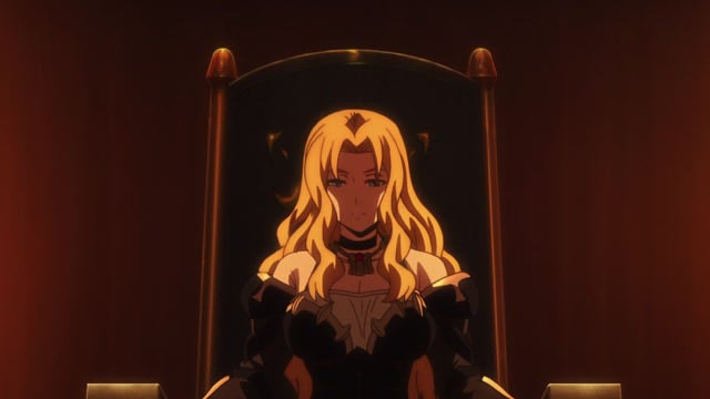 Record of Grancrest War Episode 4