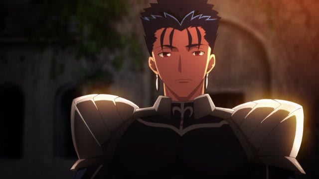 Fate/stay night: Unlimited Blade works Episode 16