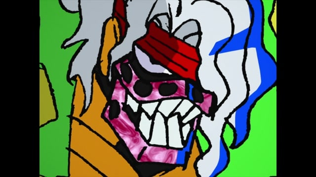 Ninja Slayer From Animation Episode 10