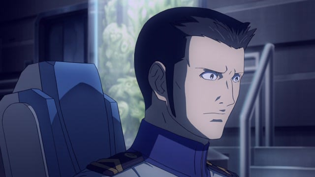 Star Blazers 2199 Episode 5