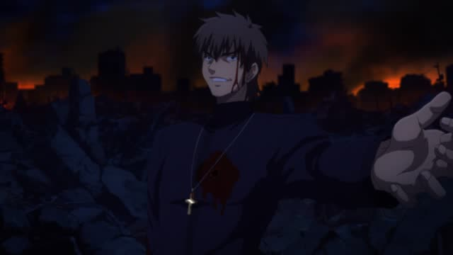 Fate/Zero (OmU.) Episode 25