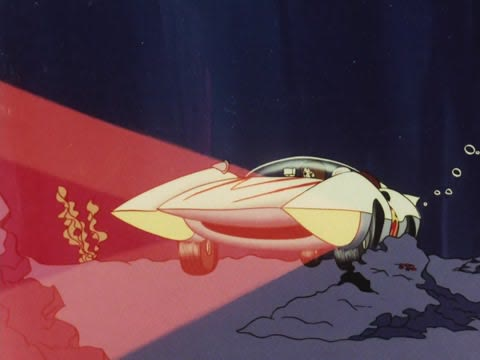 Speed Racer Episode 23