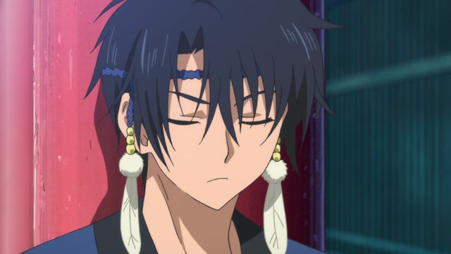 Yona of the Dawn Episode 3
