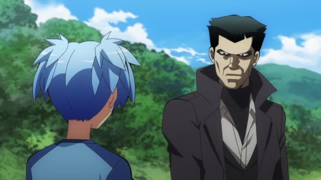 Assassination Classroom (OmU./Dt.) Episode 17