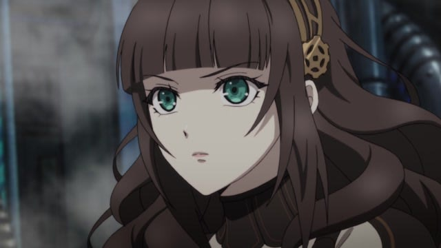 Code: Realize Episode 11