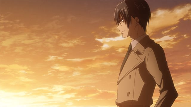 Fruits Basket Episode 7