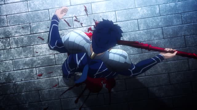 Fate/stay night: Unlimited Blade Works (OmU/Dt.) Episode 19