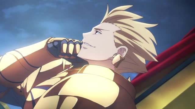 Fate/Zero (OmU.) Episode 14