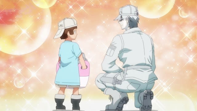 Image result for Cells at work Season 2