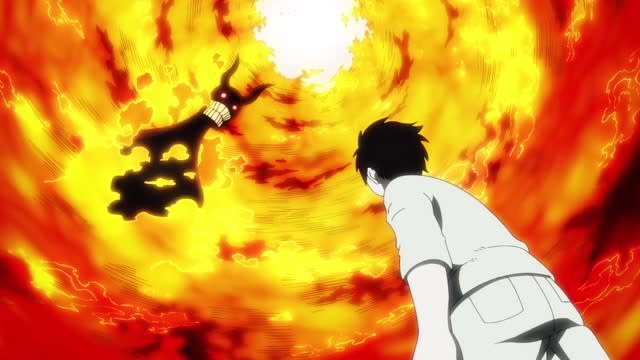 FIRE FORCE Episode 24